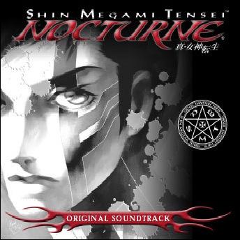 Shin Megami Tensei - Nocturne OST
